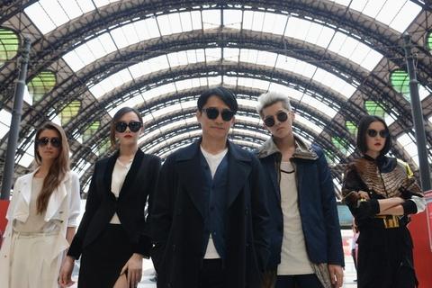 Trailer bo phim 'Cong pha chau Au' hinh anh