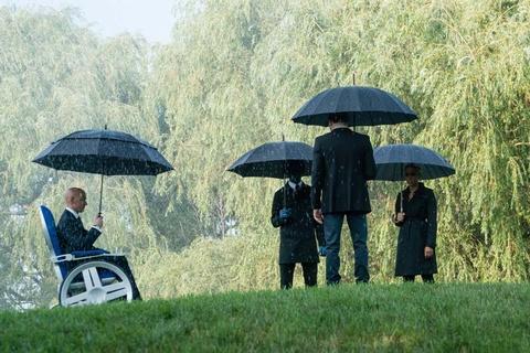 Trailer dau tien bo phim 'X-Men: Dark Phoenix' hinh anh
