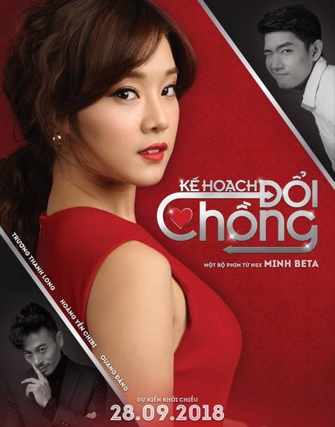 Kế Hoạch Đổi Chồng-Ke Hoach Doi Chong