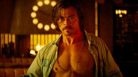 Trailer bo phim 'Phut kinh hoang tai El Royale' hinh anh