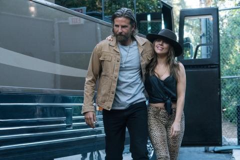 'Vi sao vut sang' cua Lady Gaga rong cua tai Oscar 2019 hinh anh 3