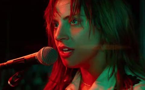 'Vi sao vut sang' cua Lady Gaga rong cua tai Oscar 2019 hinh anh 2