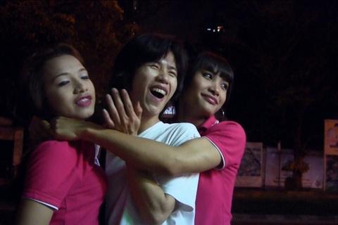 Trailer bo phim 'Di tim Phong' hinh anh