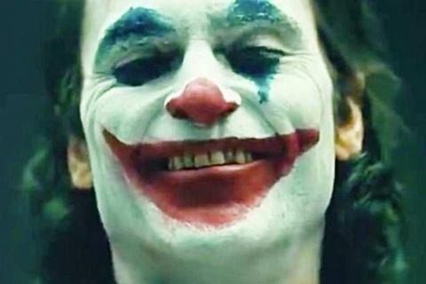 Doan phim 'Joker' bi to nguoc dai dien vien quan chung hinh anh