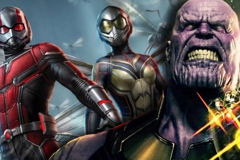 Nhung su kien xay ra khi Thanos bung tay o 'Avengers: Infinity War' hinh anh