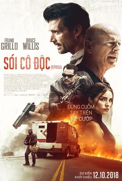 'Soi co doc': Cau chuyen ve ten cuop don doc va lieu linh hinh anh 1