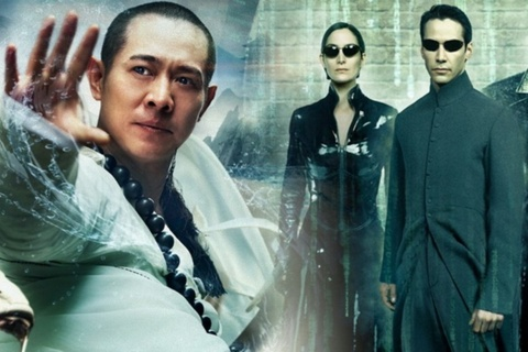 the matrix reloaded hinh anh