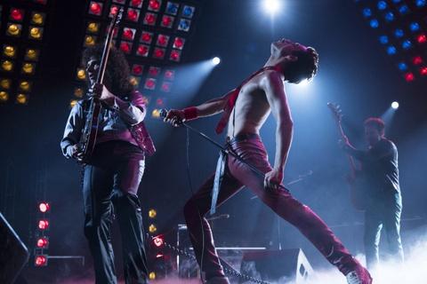 Trailer bo phim 'Bohemian Rhapsody: Huyen thoai ngoi sao nhac rock' hinh anh