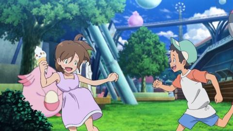 Trailer bo phim 'Pokemon: Suc manh cua chung ta' hinh anh