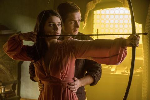 Trailer bo phim 'Robin Hood' (2018) hinh anh