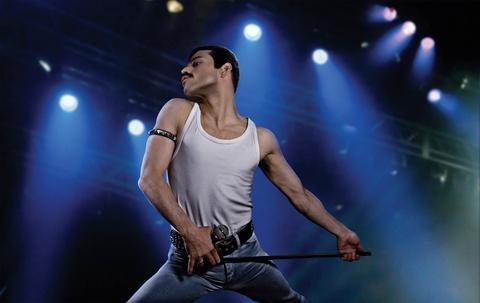 'Bohemian Rhapsody' - Thu linh Queen luong tinh va di biet hon the hinh anh 3
