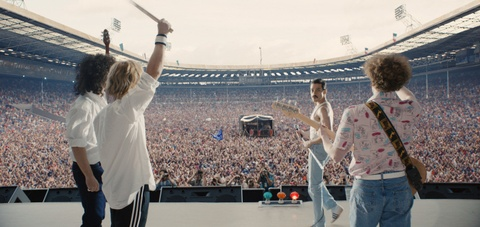 'Bohemian Rhapsody' - Thu linh Queen luong tinh va di biet hon the hinh anh 7