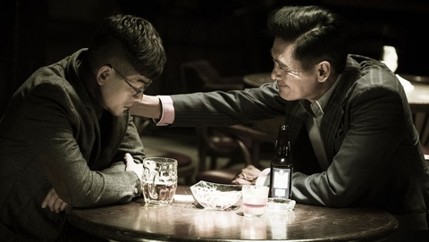 'Phi vu tien gia' cua Chau Nhuan Phat: Doc dao va bat ngo den hoi ket hinh anh 3