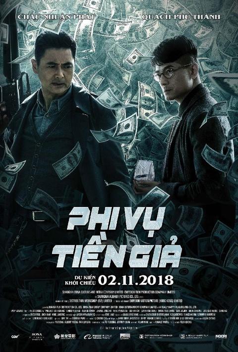'Phi vu tien gia' cua Chau Nhuan Phat: Doc dao va bat ngo den hoi ket hinh anh 1
