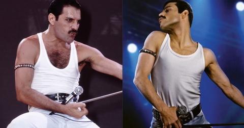 Vi sao phim 'Bohemian Rhapsody' thang lon du bi bao chi che bai? hinh anh 3