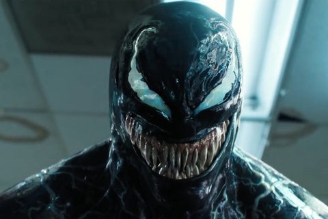 'Venom' co the khien Nguoi Nhen som roi Vu tru Marvel? hinh anh 1
