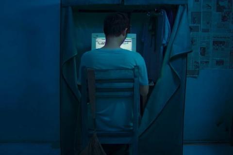 'Dream Man' - Phim kinh di Viet Nam nhieu bat ngo va am anh hinh anh 3
