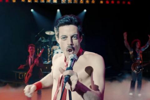 Phim 'Bohemian Rhapsody' ve Queen khac bao nhieu so voi su that? hinh anh