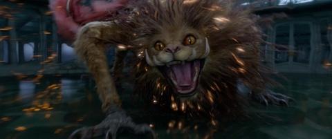 Bom tấn phù thủy 'Fantastic Beasts 2': Hoành tráng, nhưng quá ôm đồm