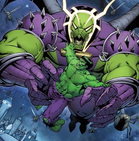 Ac nhan nao se khuynh dao Vu tru Marvel sau 'Avengers 4'? hinh anh 1