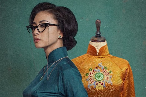 Phim 'Cô Ba Sài Gòn' bị loại tại Oscar 2019