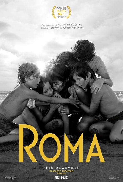 'Roma' - Mot tuyet tac nhan van dich thuc hinh anh 1