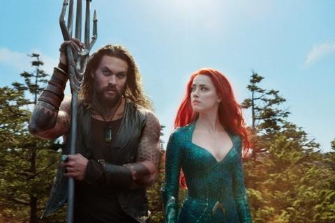 Mera cua 'Aquaman' la nhan vat mang tinh cach mang doi voi Hollywood hinh anh