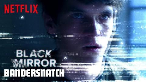 Trailer bo phim 'Black Mirror: Bandersnatch' hinh anh