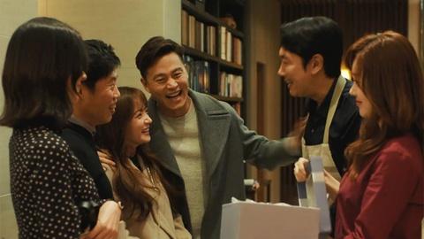 Trailer bo phim 'Nguoi quen xa la' hinh anh