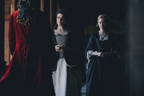 Trailer bo phim 'The Favourite' hinh anh