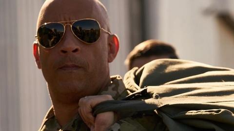 Vin Diesel he lo tao hinh sieu anh hung moi Bloodshot hinh anh