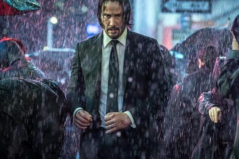 'John Wick 3': Thành công sẽ tới dù khó khăn bủa vây?