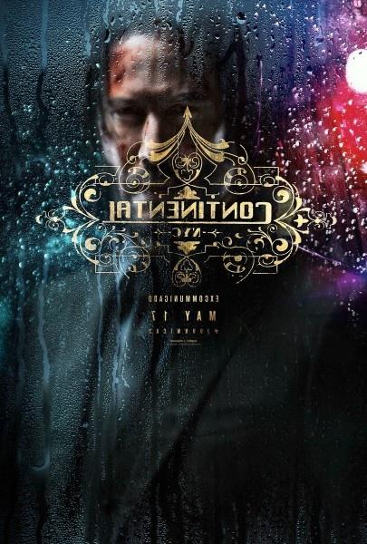 'John Wick 3': Thanh cong se toi du kho khan bua vay? hinh anh 3