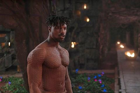 'Black Panther' va nhung thu vi dang sau danh sach de cu Oscar 2019 hinh anh 6