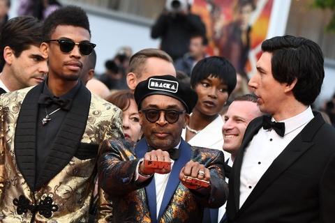 'Black Panther' va nhung thu vi dang sau danh sach de cu Oscar 2019 hinh anh 7