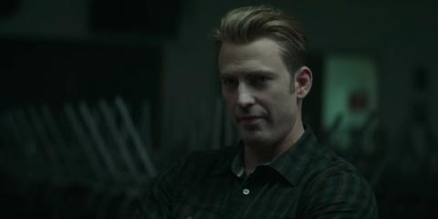 'Avengers: Endgame' tung trailer tiet lo doi hinh sieu anh hung moi hinh anh 1