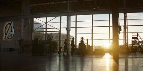 'Avengers: Endgame' tung trailer tiet lo doi hinh sieu anh hung moi hinh anh 10