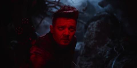 'Avengers: Endgame' tung trailer tiet lo doi hinh sieu anh hung moi hinh anh 8