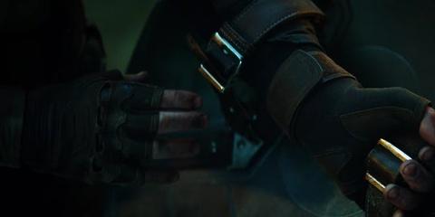 'Avengers: Endgame' tung trailer tiet lo doi hinh sieu anh hung moi hinh anh 9