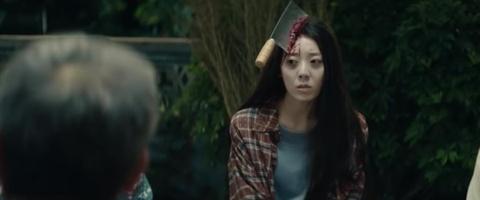 'Tan Vua hai kich' phoi bay chieu tro ban thiu trong phim Trung Quoc hinh anh 1
