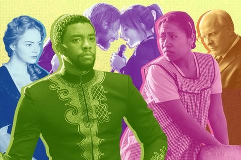 Oscar 2019 lại trở nên bất ngờ và khó đoán