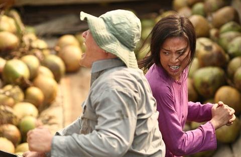 'Hai Phuong' cua Ngo Thanh Van: Kich tinh, bao liet va dang co vu hinh anh 3
