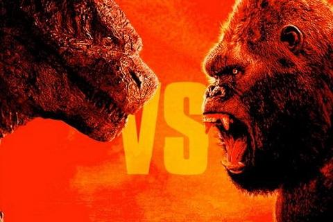 'Godzilla vs. Kong' tránh 'Fast & Furious 9' tại phòng vé