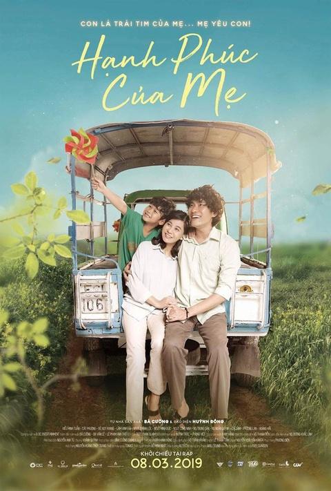 'Hanh phuc cua me' - Khi Cat Phuong, Kieu Minh Tuan co lay nuoc mat hinh anh 1