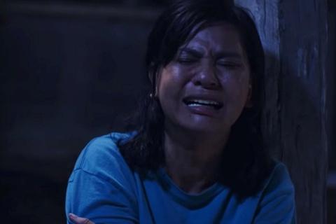 'Hanh phuc cua me' - Khi Cat Phuong, Kieu Minh Tuan co lay nuoc mat hinh anh 4