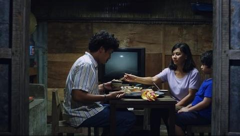 'Hanh phuc cua me' - Khi Cat Phuong, Kieu Minh Tuan co lay nuoc mat hinh anh 3