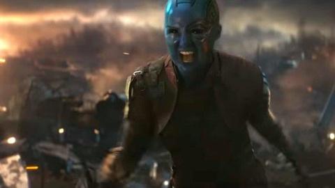 Nhung tinh tiet goi mo thu vi tu trailer moi cua 'Avengers: Endgame' hinh anh 3