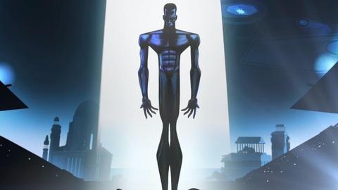 'Love, Death & Robots' - loat phim hoat hinh 18+ tao bao, gay soc hinh anh 2