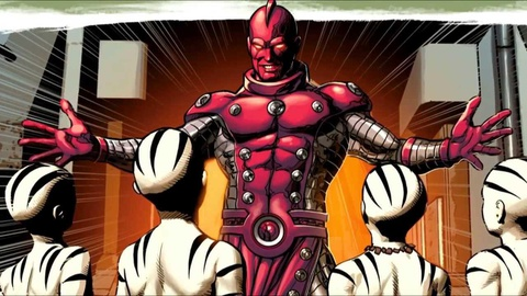 Iron Man va nhung tri tue sieu dang trong truyen tranh Marvel hinh anh 8