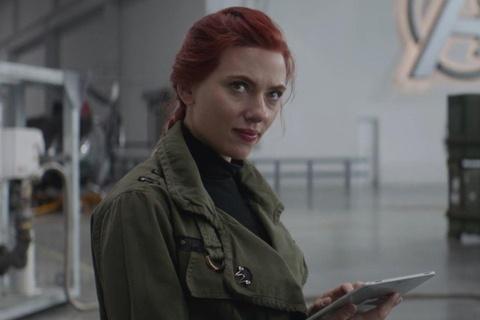 Nhung van de Marvel Studios phai doi mat sau 'Avengers: Endgame' hinh anh 2